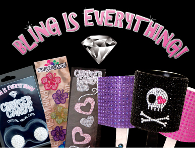 bling-is-everything
